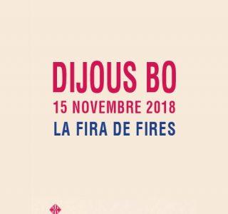 Feria Dijous Bo