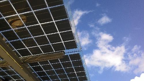 Placas Solares para calentar agua IME Son Roca