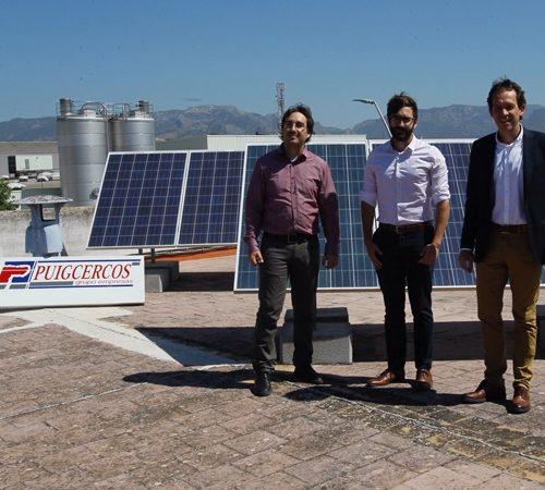 Subvenciones energías renovables