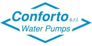 conforto water pumps