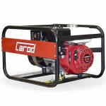 Generador eléctrico Carod con motor Honda