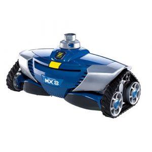 robot limpiafondo zodiac mx8