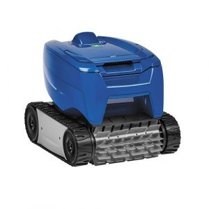 robot limpiafondos zodiac tornax rt-2100