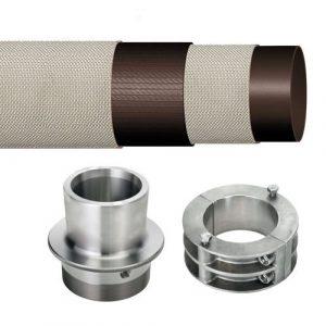 tubería flexible pozos rylbrun oroflex pro