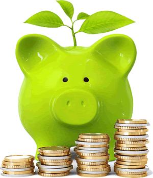 Ayudas y subvenciones para energías renovables, ahorrarás en tu factura de la luz