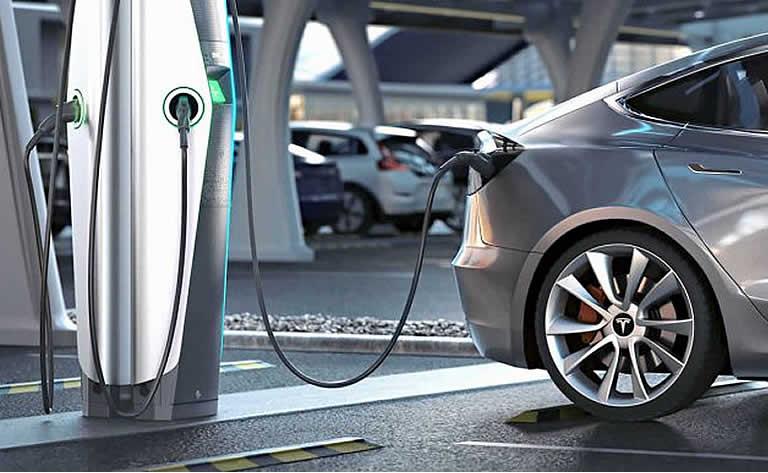 ayudas subvenciones cargadores coches eléctricos