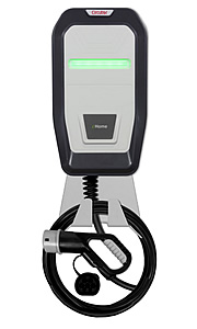 cargador electrico coche circuitor eHOME T2C32-B